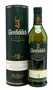Glenfiddich Scotch 86@ 750ml